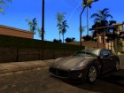 Highly Rated HQ cars by Turn 10 Studios (Forza Motorsport 4) для GTA San Andreas вид сбоку