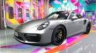 2016 Porsche 911 Turbo S 1.2 for GTA 5