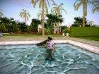 Самонаводящейся РПГ из San Andreas for GTA Vice City top view