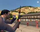 AK-47 из CS 1.6 для Mafia: The City of Lost Heaven вид сверху