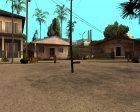 HD оружие для GTA San Andreas вид справа