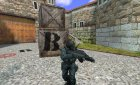 S.T.A.L.K.E.R. F2000 for CS 1.6 for Counter-Strike 1.6 top view