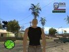 Вин Дизель for GTA San Andreas top view
