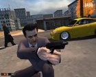 Glock 18 из CS 1.6 для Mafia: The City of Lost Heaven вид сверху