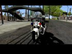 High Rated 6 Motorcycle Pack для GTA San Andreas вид сбоку