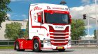 Gangster for Scania S580