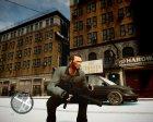 """Сборка оружия """"особого"""" наемника для GTA 4"""