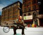 """Сборка оружия """"особого"""" наемника для GTA 4 вид сверху"""