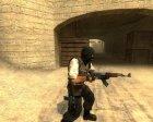 Alx Desert Terror Phoenix. для Counter-Strike Source вид слева