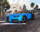 2017 Bugatti Chiron (Retextured) 3.0