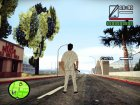 The Baseball Furies skin (The Warriors) для GTA San Andreas вид изнутри