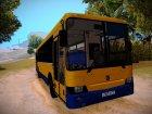 НефАЗ 5299-10-16 for GTA San Andreas