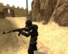 Umbrella Mercenary for Counter-Strike Source top view