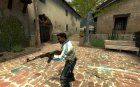 Adicolor Bronx for L33T для Counter-Strike Source вид сверху