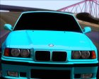 BMW 3-series Cabrio (DB 98 NAT) для GTA San Andreas