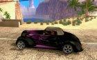 Авто из Driv3r для GTA San Andreas вид слева