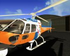 Helicopters 2005-2013 for GTA San Andreas