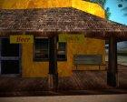 Dillimore Diner для GTA San Andreas вид сзади слева