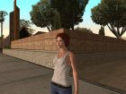 Amazing Player Female 2.0 для GTA San Andreas