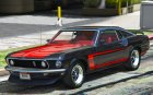1969 Ford Mustang Boss 302 1.0