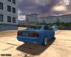 BMW 850i e31 для Mafia: The City of Lost Heaven вид сверху