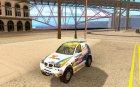 BMW X3CC X-Raid