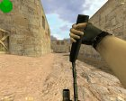 CoD4 Style M4A1 for Counter-Strike 1.6 left view