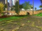 Новый Глен Парк for GTA San Andreas side view