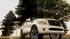 Infiniti QX56 for GTA San Andreas rear-left view
