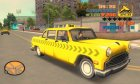 Cabbie из GTA VC for GTA 3 side view