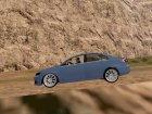 Volkswagen Vento 2012 для GTA San Andreas вид сверху