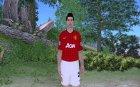 Robin Van Persie [Manchester United]
