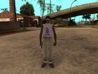 Haitian from GTA: Vice City