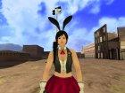 Dead Or Alive 5 Kokoro Bunny