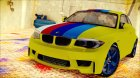 BMW 1M v.2 for GTA San Andreas