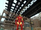 The Iron Man Suit Mk3
