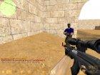 Пак скинов для cs 1.6 for Counter-Strike 1.6 rear-left view