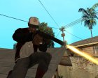 Weapons pack By Vanoss- v2.0 для GTA San Andreas