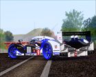 Peugeot Sport Total 908HDi FAP Autovista for GTA San Andreas rear-left view