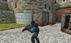 S.T.A.L.K.E.R. F2000 for CS 1.6 for Counter-Strike 1.6 inside view