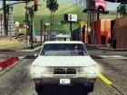 1965 Plymouth Belvedere 2-door sedan for GTA San Andreas