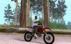 Honda CRF250R v2