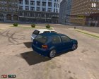 Volkswagen Golf IV 2006 for Mafia: The City of Lost Heaven left view