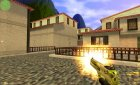 New GOLD Deagle for Counter-Strike 1.6 left view