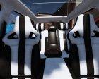 2016 Range Rover Sport SVR  v1.2 for GTA 5 inside view