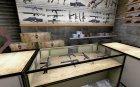 Оружейный магазин S.T.A.L.K.E.R for GTA San Andreas rear-left view
