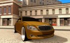 Mercedes S600 Tunning