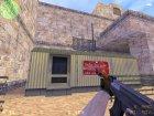 de_scud для Counter-Strike 1.6 вид справа