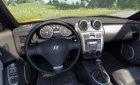 Hyundai Tiburon V6 Coupe 2003 для BeamNG.Drive вид сверху