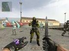 Рандомные скины игроков для Counter-Strike Source вид справа
